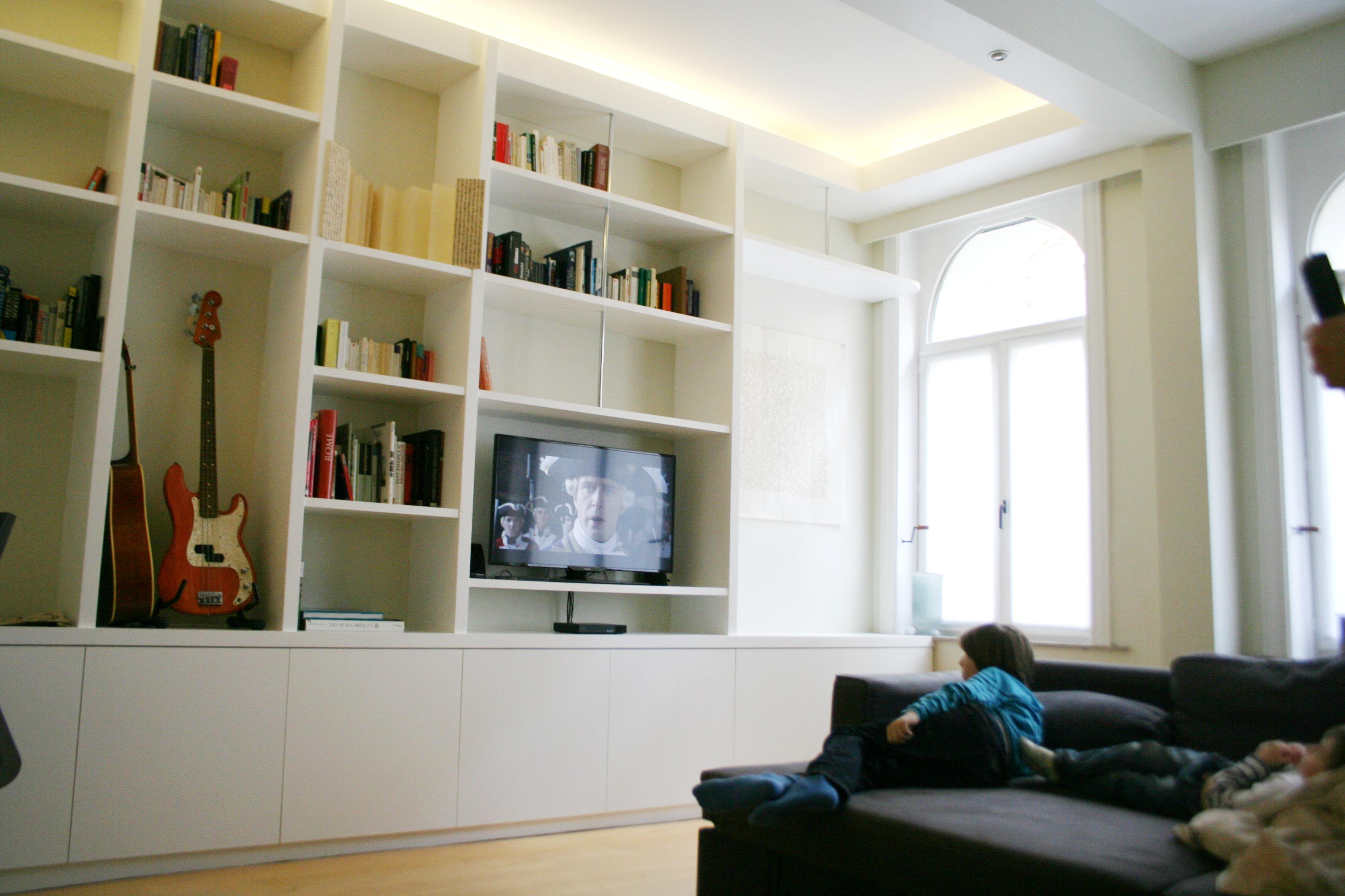 Création de mobilier sur mesure u2013 inter3