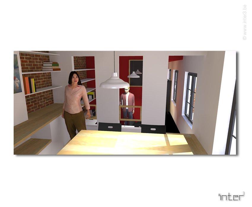 Création dun bureau à bruxelles uccle u2013 inter3