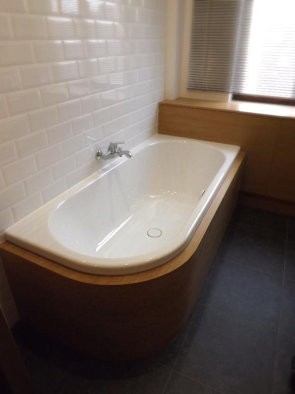 Aménagement salle de bain, Bruxelles, Uccle – Fin de ...